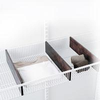 Наполнение шкафа-купе, производство и сборка мебели на заказ