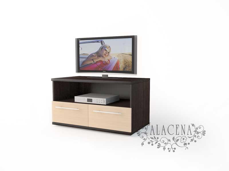 ТВ тумба Торино - простота и изящность. Тумбы под телевизор линейки Торино