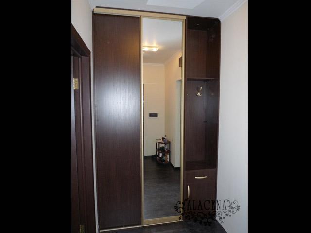 Фотогалерея работ: шкафы купе, прихожие, гардеробные ... Дизайн Спальни С Угловой Гардеробной